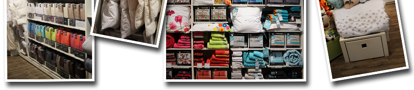 carr blanc linge de maison brive brive commerce. Black Bedroom Furniture Sets. Home Design Ideas